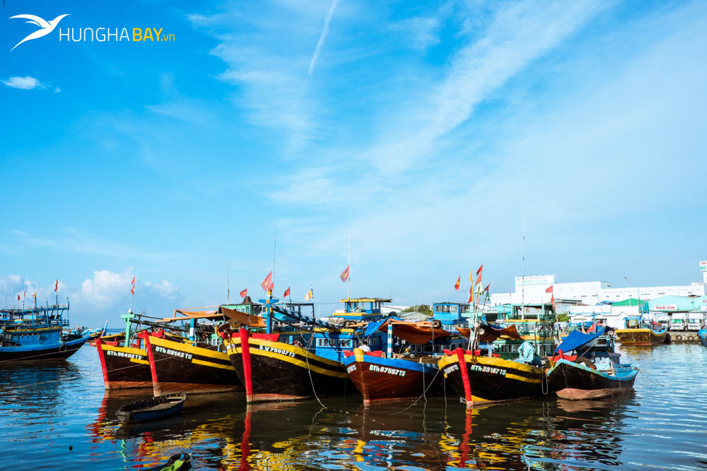 Bình Thuận điểm đến du lịch hấp dẫn dành cho du khách