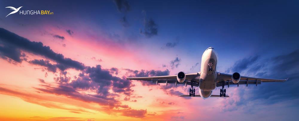 Vé máy bay từ Thanh Hóa – Bình Thuận giá rẻ