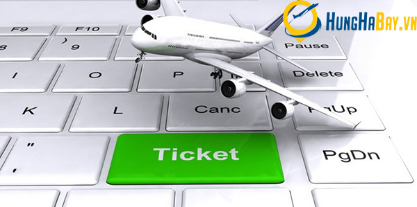 mua vé máy bay đi Hà Nam