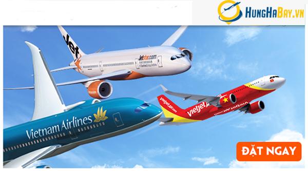 Đại lý vé máy bay tại Hà Giang