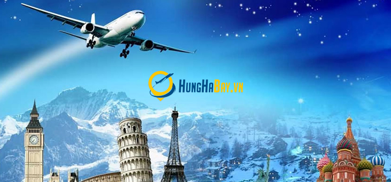 mua vé máy bay đi Long Xuyên