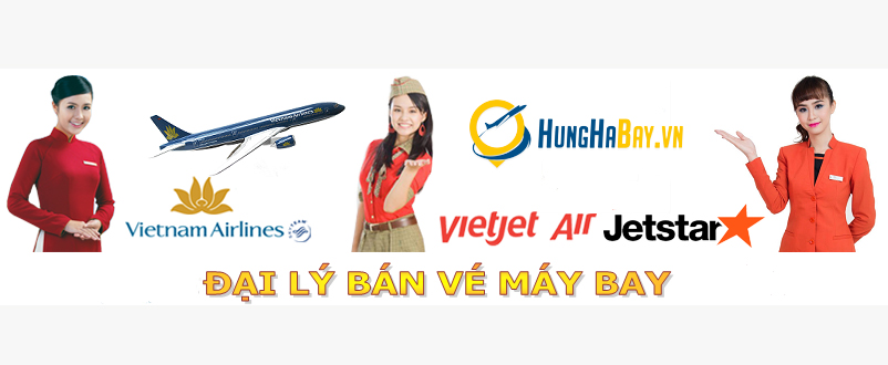 Đại lý vé máy bay ở Nam Định