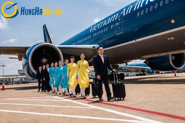 mua vé máy bay đi Tuyên Quang