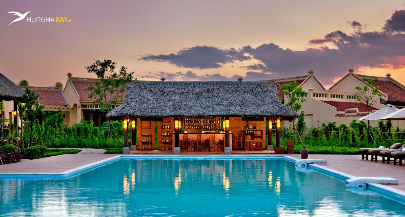 Đến Ninh Bình Booking địa điểm nào cư trú là lý tưởng nhất?