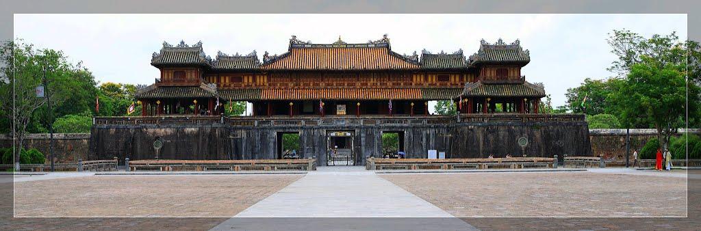 Ngọ Môn Quan
