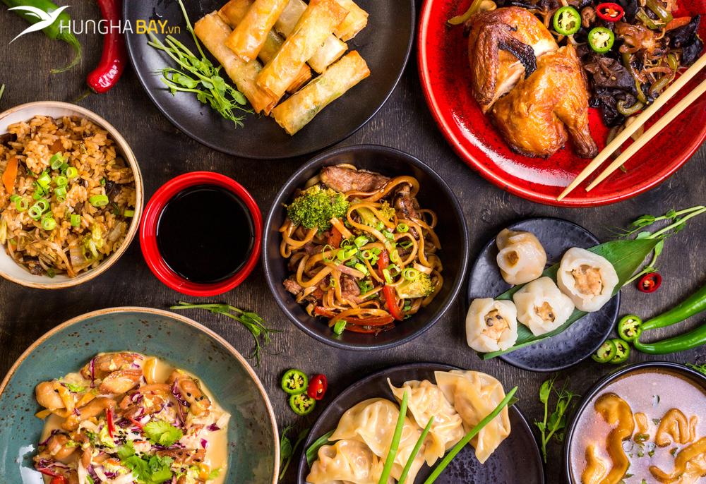 Ẩm thực đường phố HongKong – những món ăn gây say đắm lòng người