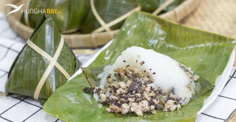 Bánh giò Bến Hiệp, Quỳnh Phụ
