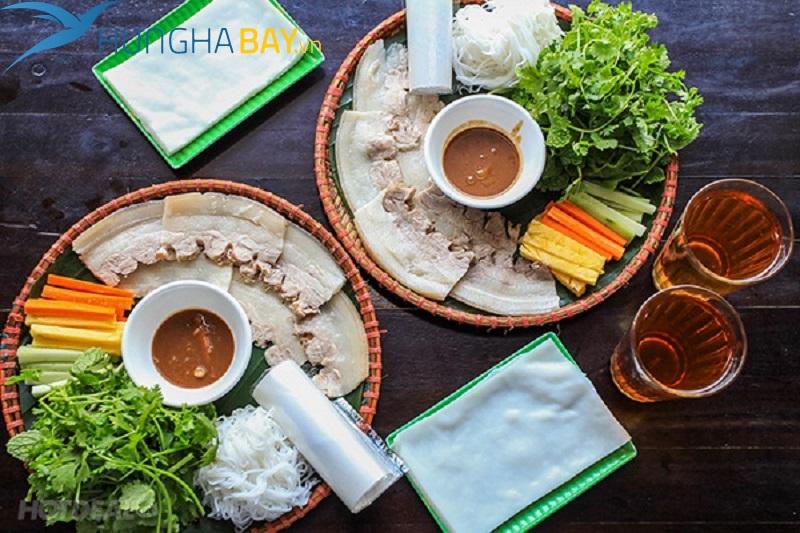 """Thiên đường ẩm thực thỏa mãn cơn """"thèm"""" đến Đà Nẵng nên ăn gì?"""
