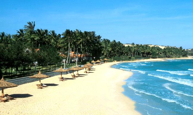 Bãi biển mỹ khê - đà nẵng
