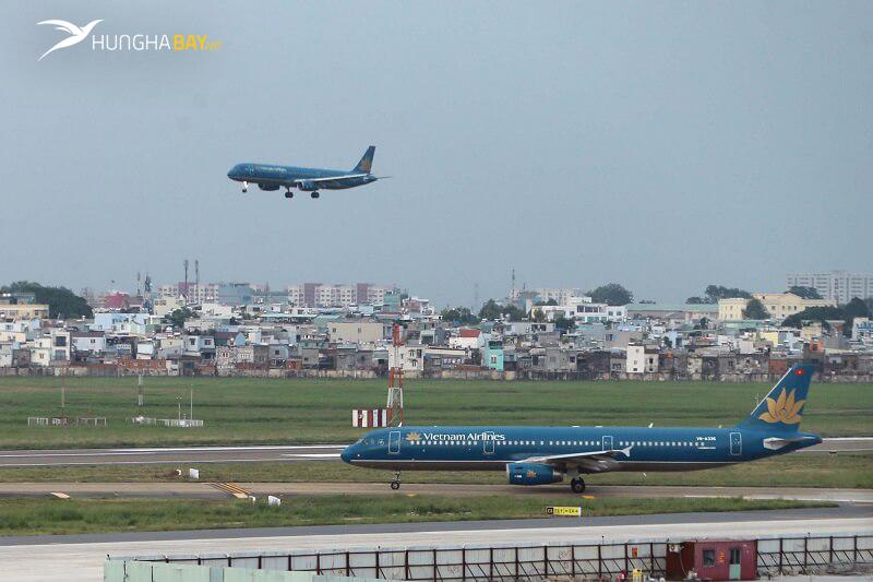 Đặt vé máy bay đi Thanh Hóa tại hunghabay.vn