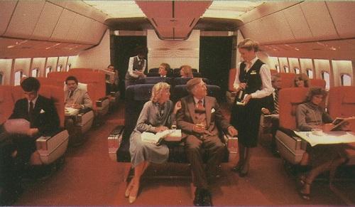 chuyến bay đến từ quá khứ