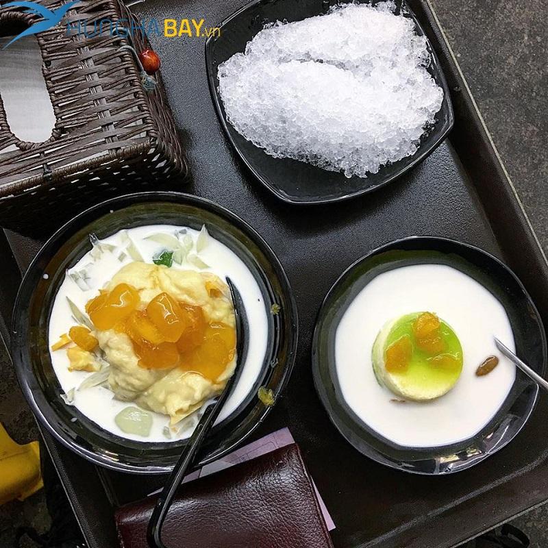 Tham gia lớp học nấu món cổ truyền Đà Nẵng
