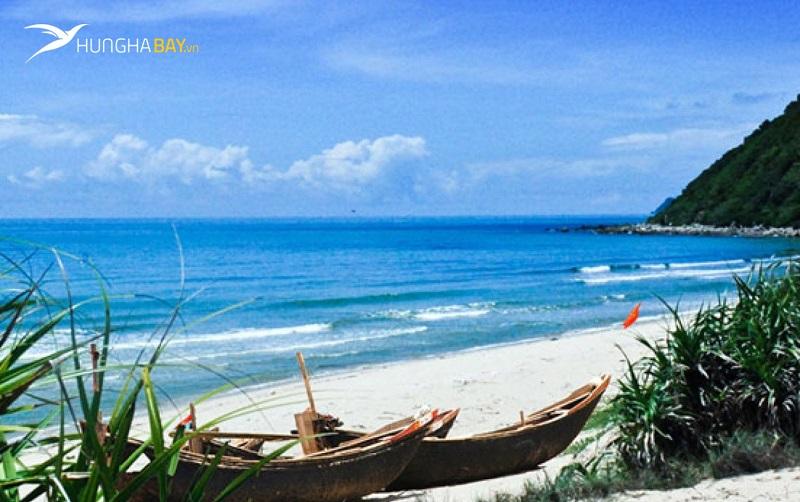 Đảo Quan Lạn Quảng Ninh