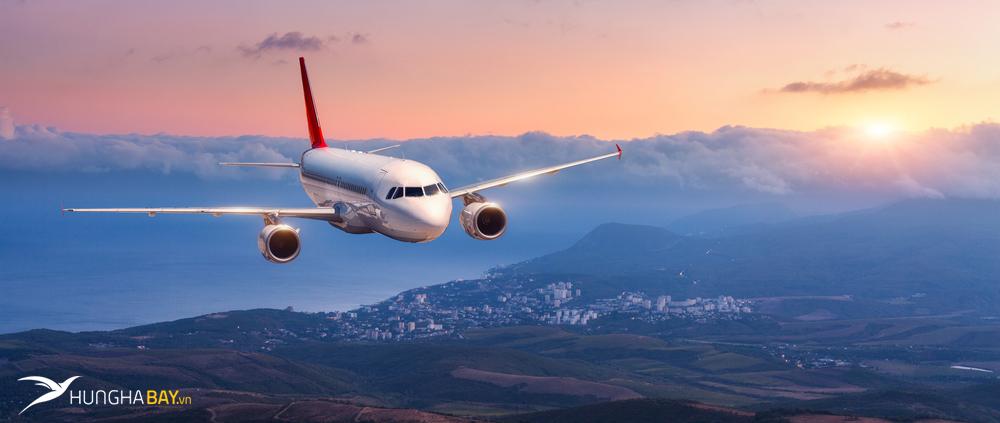 Đặt vé máy bay đi HongKong – sự lựa chọn trên cả tuyệt vời