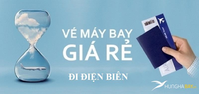 Vé máy bay đi Điện Biên tại hunghabay.vn