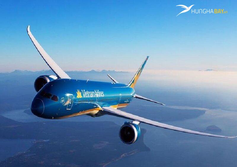 Làm sao đặt vé máy bay đi Kon Tum?