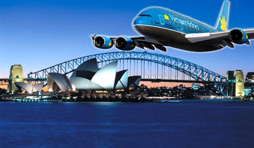 Đặt vé máy bay trực tuyến đến Hà Nội tiện lợi nhất