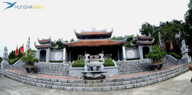 Đền Cao An Phụ Hải Dương