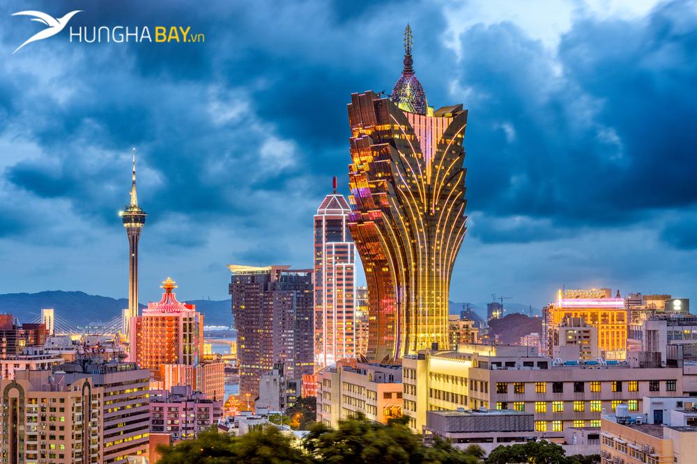 Đến HongKong ở đâu tốt nhất