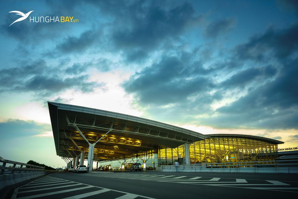 Giá vé máy bay từ Hà Nội đi Quảng Ngãi