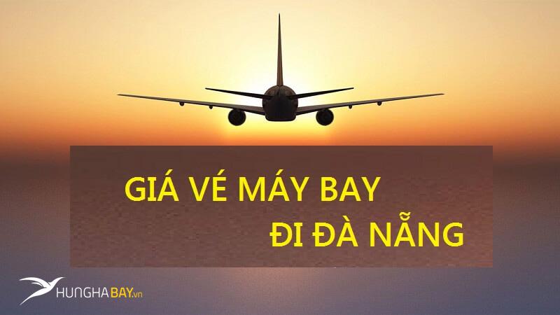 Giá vé máy bay từ Đà Nẵng đi Nam Định