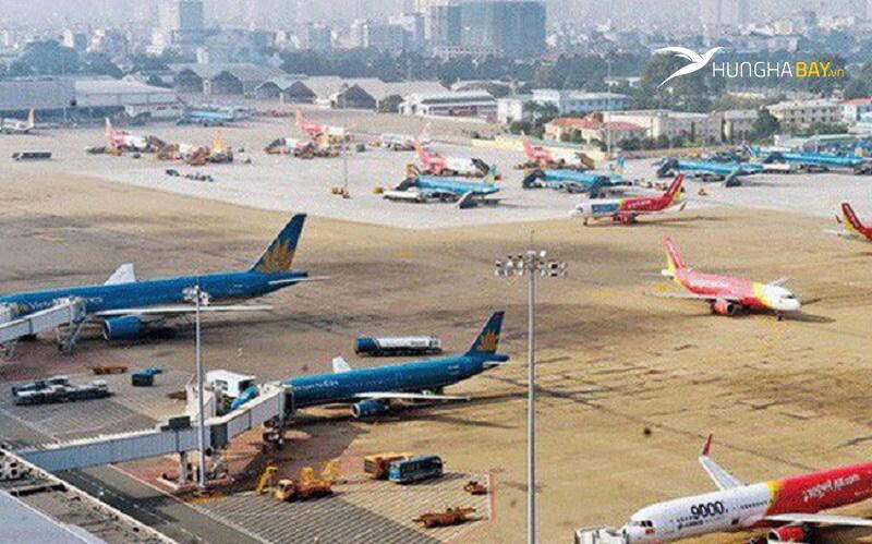 Giá vé máy bay từ Huế đi Hải Phòng