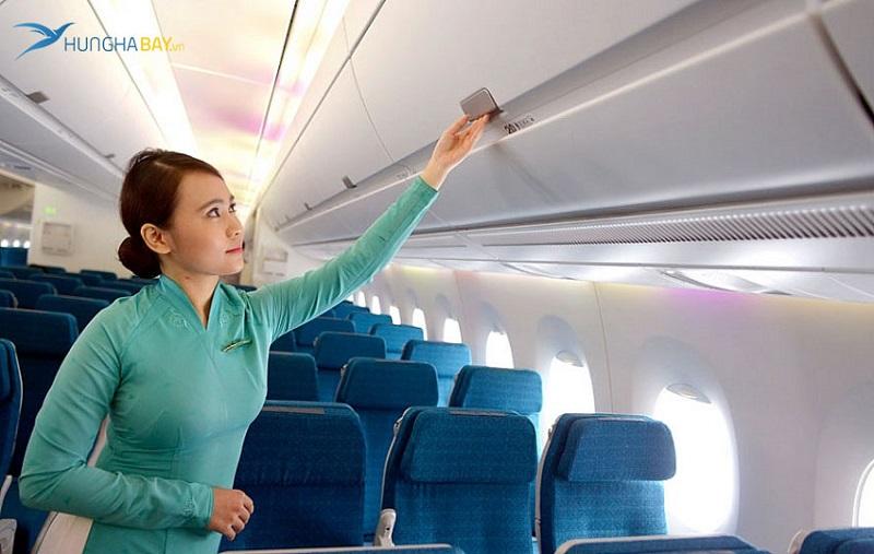 giá vé máy bay đi quảng ninh