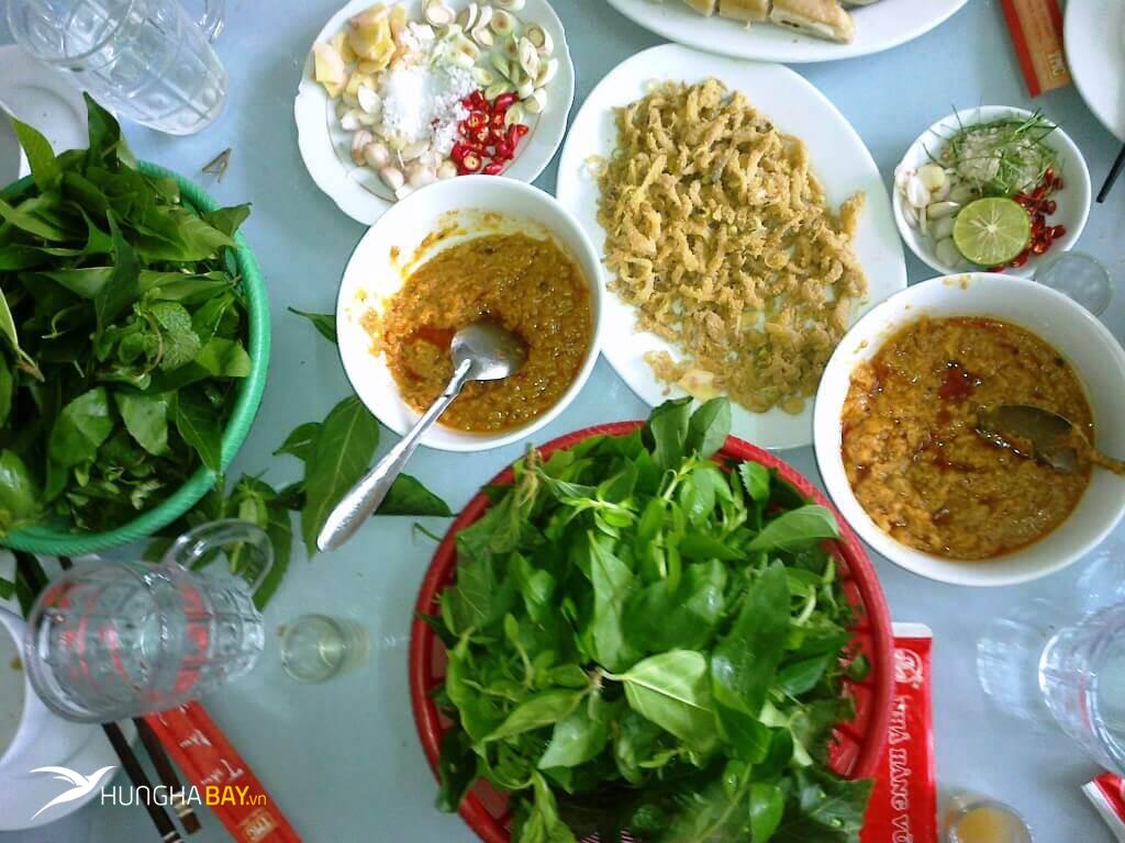 Nhà nghỉ, khách sạn sang trọng phục vụ đặc sản Ninh Bình