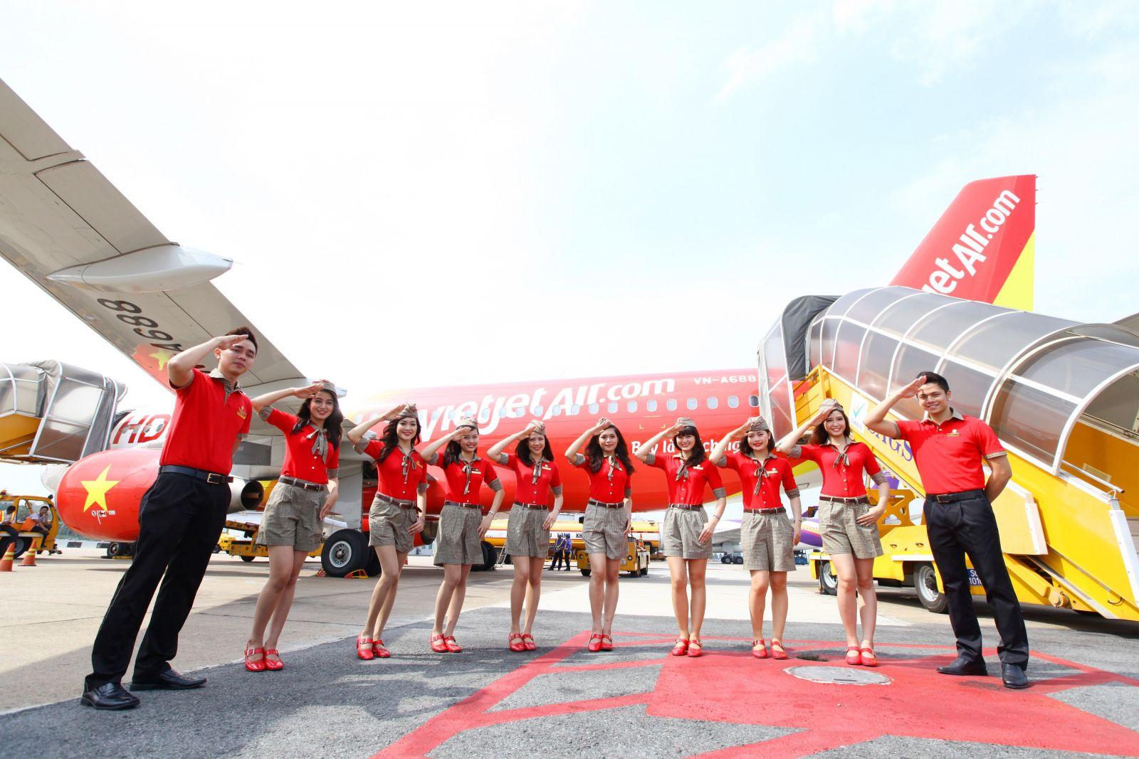 Các chặng đường bay đến Cần Thơ được ưa chuộng hiện nay