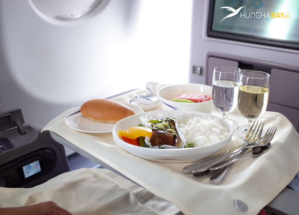 Tìm hiểu về những hạng ghế của hãng hàng không Tiger Airways