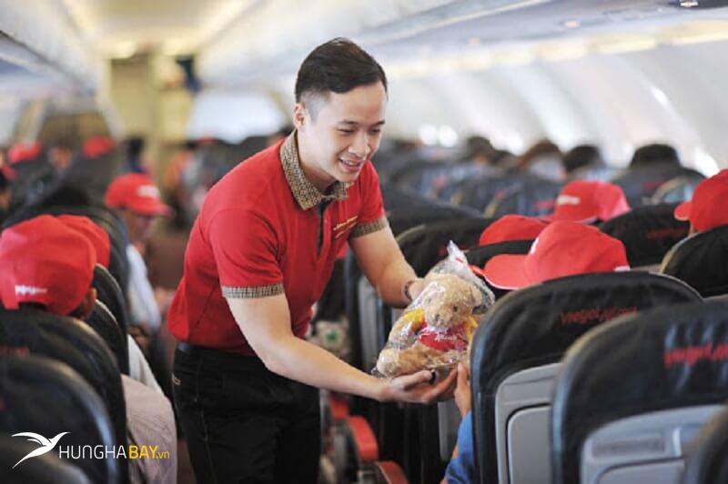 Vé máy bay đi Thanh Hóa các hãng bay