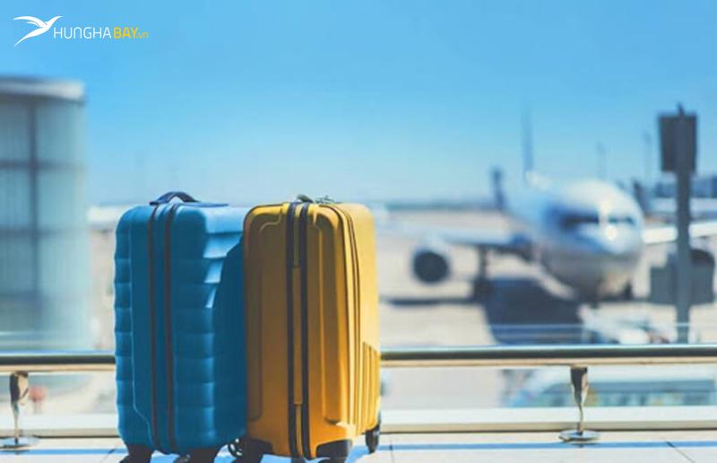 Xác định số cân nặng hành lý trước khi đặt vé đi Lào