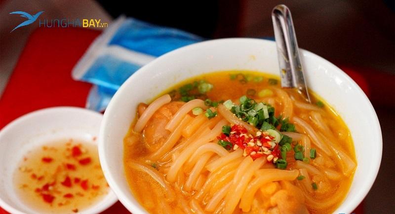 Du lịch Sài Gòn ăn gì?
