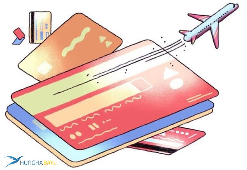 Kiểm tra mọi thông tin trước khi xác nhận thanh toán vé máy bay Thai Airways