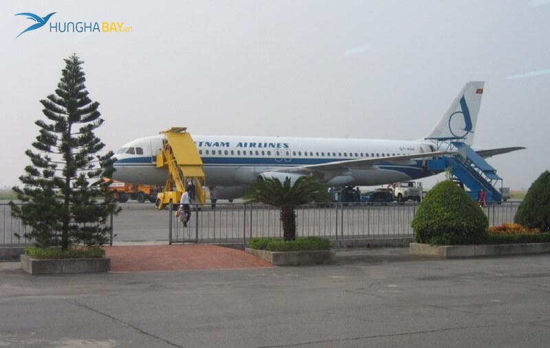 Kinh nghiệm săn vé máy bay đi Điện Biên