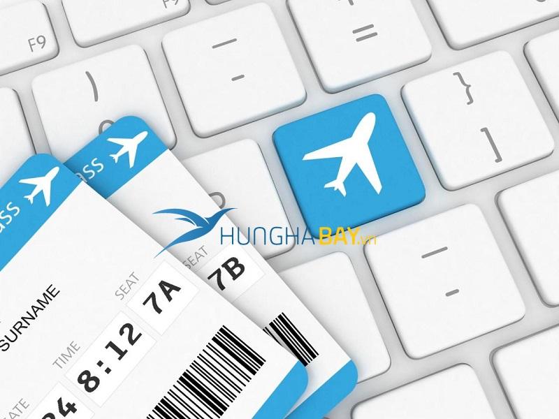 Kinh nghiệm đặt vé máy bay đi Sài Gòn giá rẻ