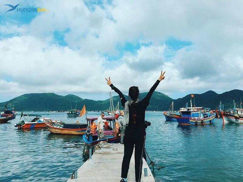 Kinh nghiệm đi du lịch tại Vinh