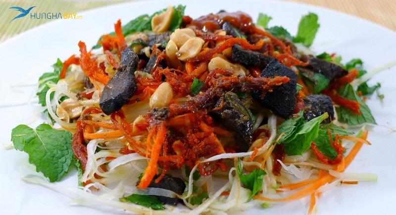 Đi du lịch Hà Nội nên ăn gì?
