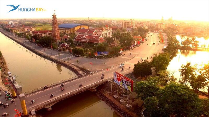 Lưu ý khi du lịch Nam Định