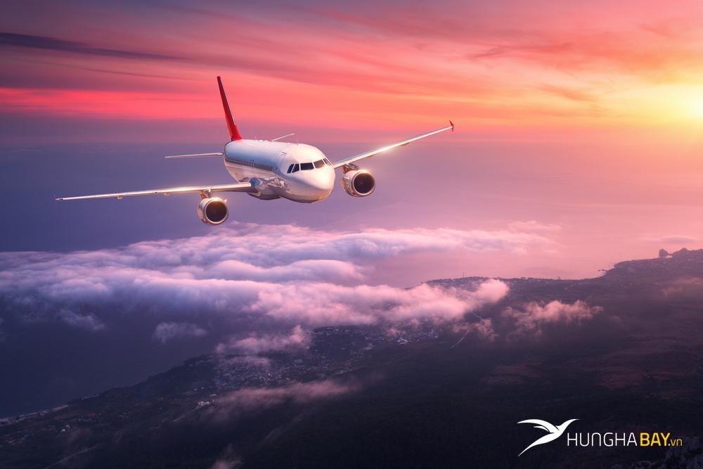 Vé máy bay đi Singapore Vietjet Air