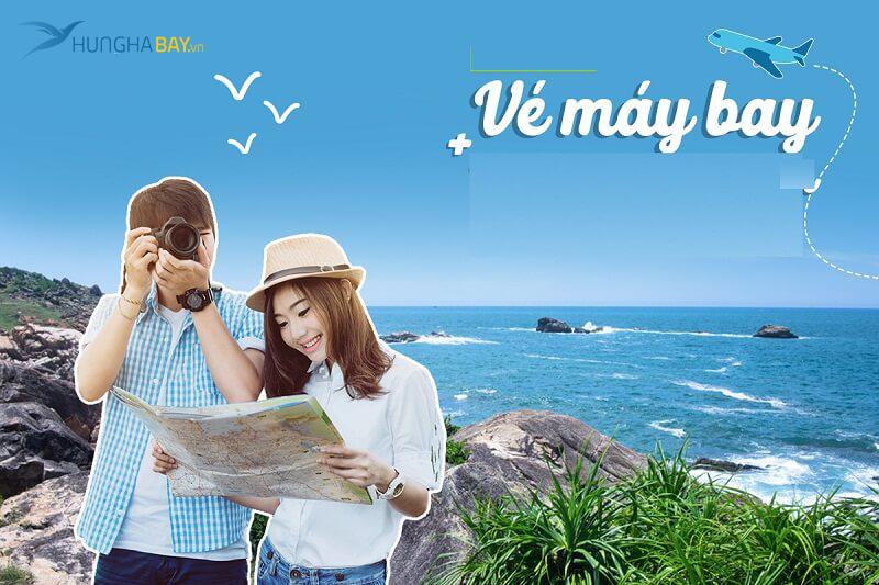 Mua vé máy bay Đà Nẵng đi Vinh