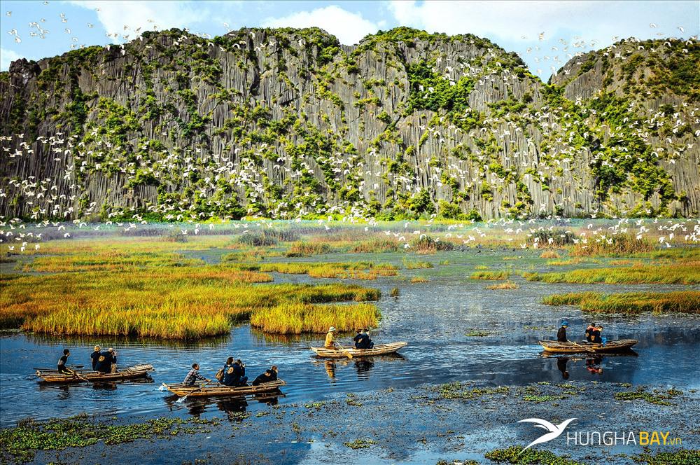 Cách di chuyển từ Sân Bay đi Ninh Bình thuận lợi nhất?
