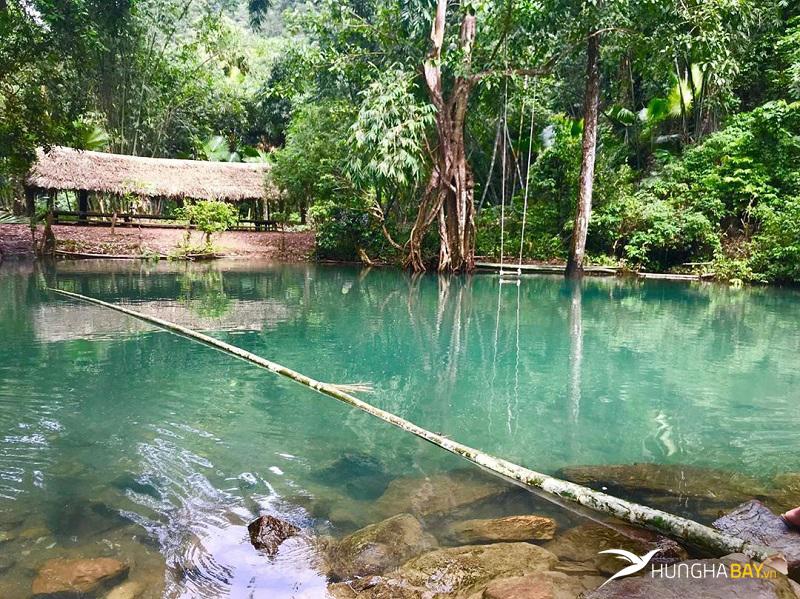 Vậy đến Phú Thọ bạn sẽ được thăm quan những thắng cảnh nào?