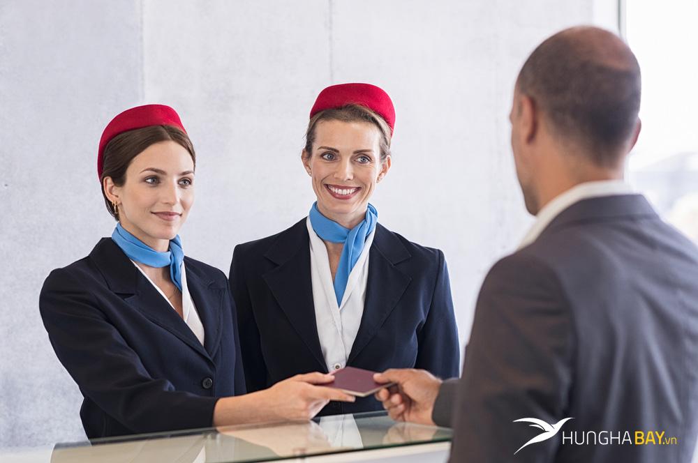 Một số quy định liên quan khác về hãng hàng không Tiger Airways bạn cần biết