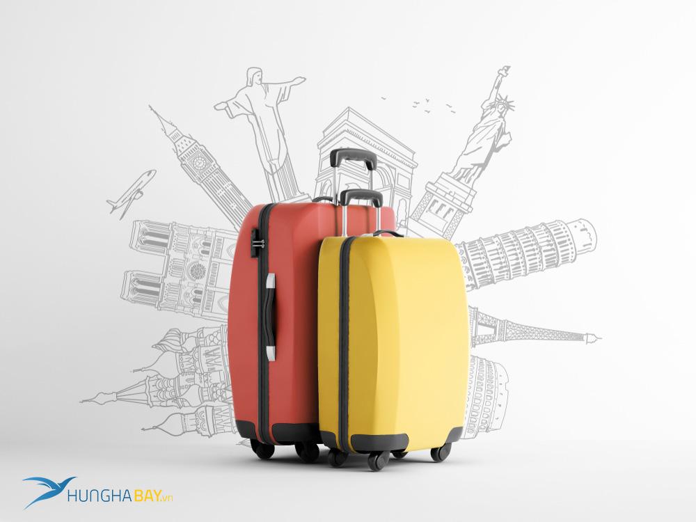 Quy định về hành lý ký gửi của hãng Tiger Airways