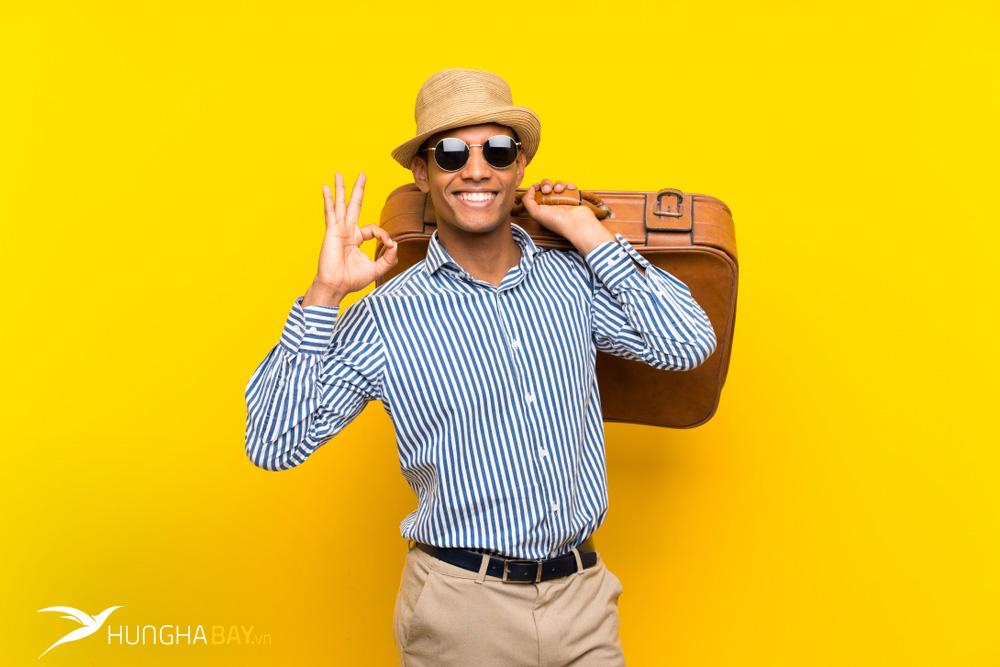 Quy định về hành lý xách tay của hãng Tiger Airways