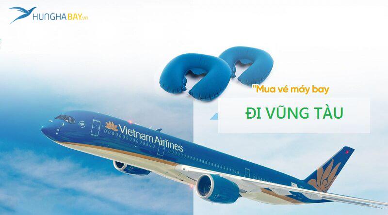 Săn vé máy bay đi Vũng Tàu