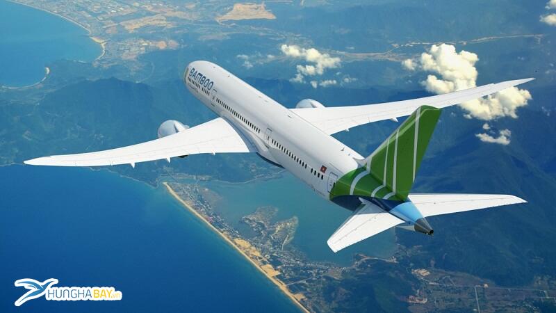 Săn vé máy bay giá rẻ đi Vinh qua các chương trình khuyến mãi
