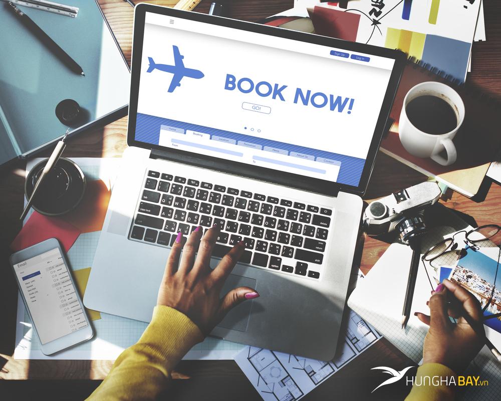 Cách săn vé máy bay đi Hồng Kông giá rẻ tại hunghabay.vn
