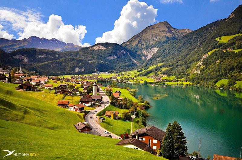 Thời điểm lý tưởng để đặt vé may bay giá rẻ đi Thụy Sĩ